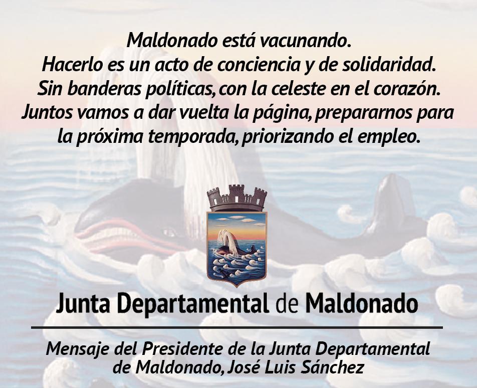 Junta Departamental Maldonado